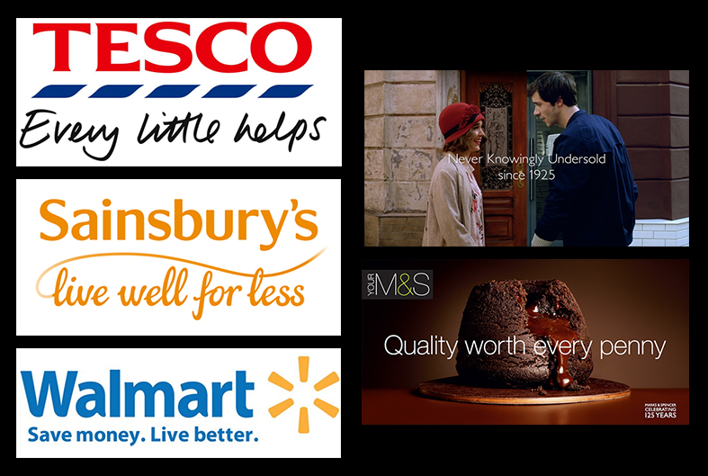 Tesco retain customers with creative giveaways