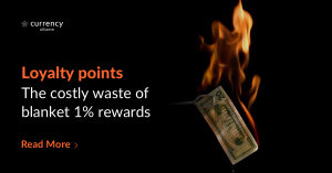 loyalty points pricing